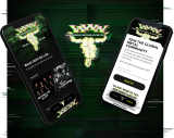 Wacken World Wide App Asset