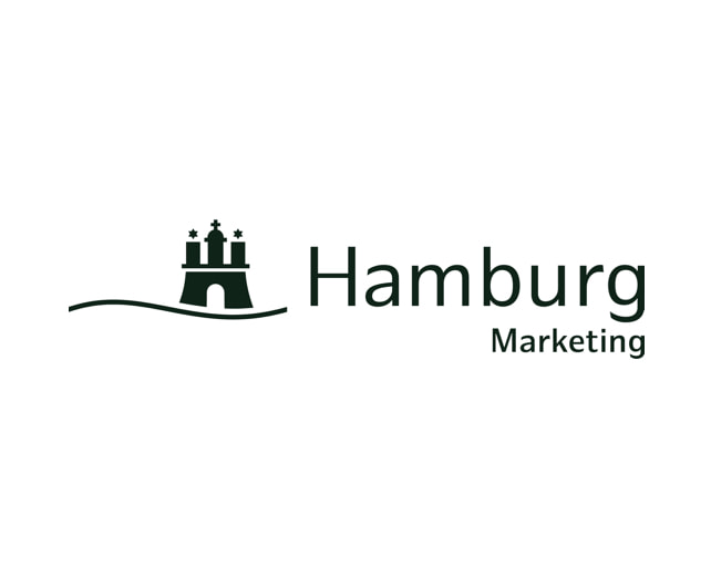 Hamburg Marketing Logo