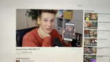 Screenshot eines Youtube Videos mit dem Titel