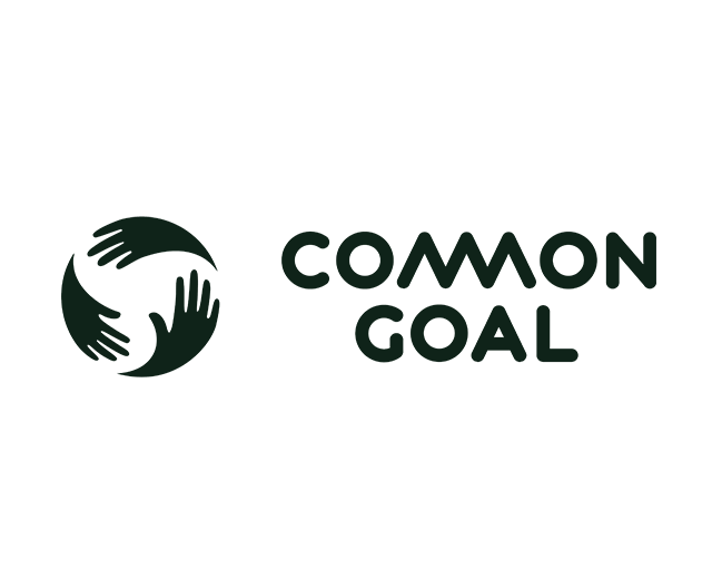 Common Goal Logo