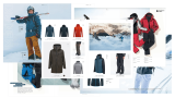 The winter sports catalogue by Schoeffel